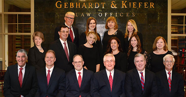 Firm Group Photo