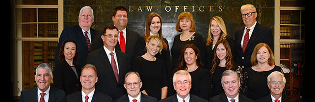 Majors Law Firm P.C.